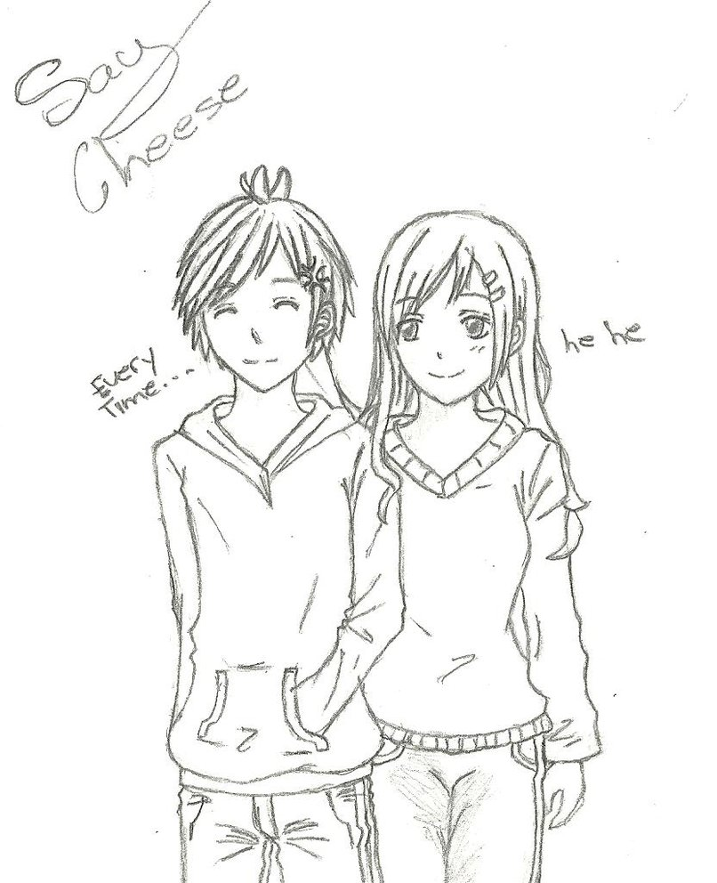 806x992 Cute Love Drawings Pictures By Love Graffiti Love