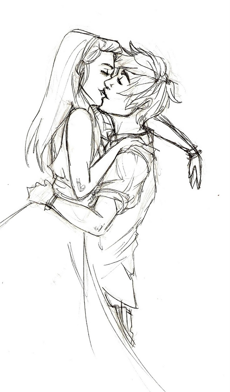 736x1254 Best Couple Love Sketches Love Romantic Couple Drawings