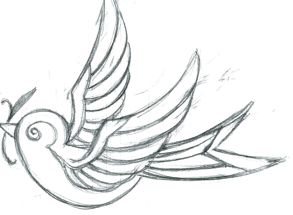 1024x751 Drawings Of Cool Designs So Love Drawing This Martial Arts Symbol