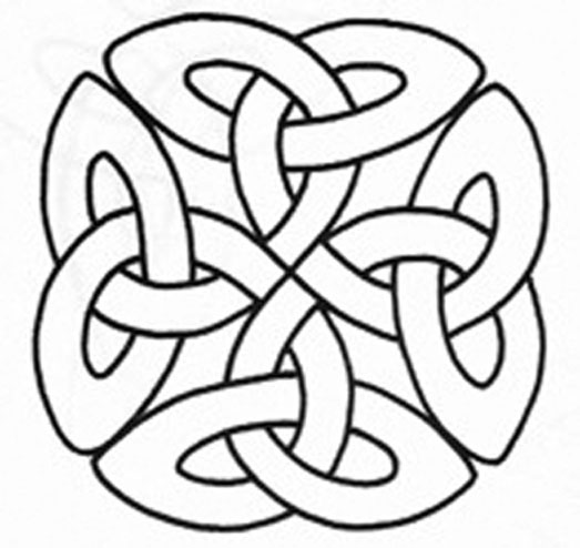 523x494 Pin By Kat On Ink Celtic Knots, Metal Embossing