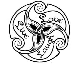 308x253 Tattoo Symbolism Celtic Knot Tattoo Symbolism