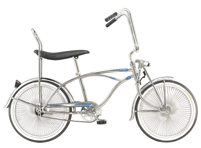 700x515 Classic Lowrider Bicycle 20 By Micargi