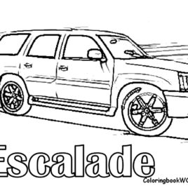 268x268 Coloring Pages Lowrider Cars Archives