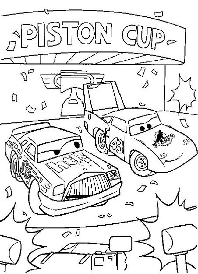650x900 Matchbox Cars Coloring Pages 407020