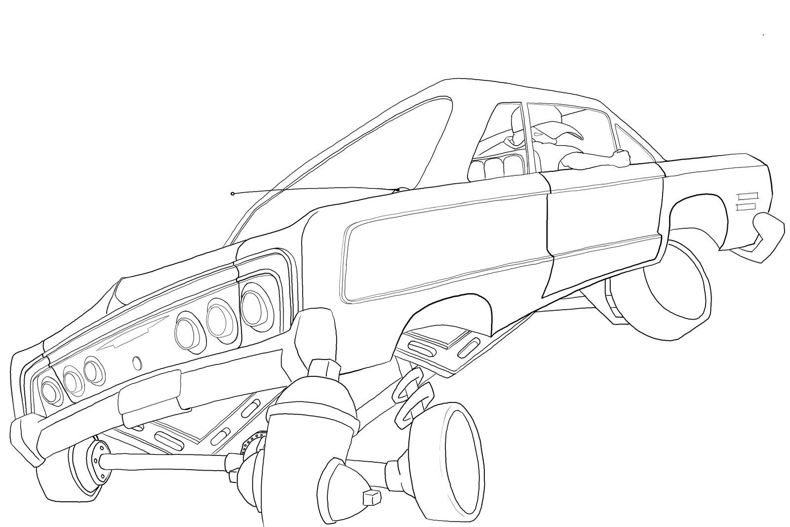1600x1067 64 Impala By Jjhaessig