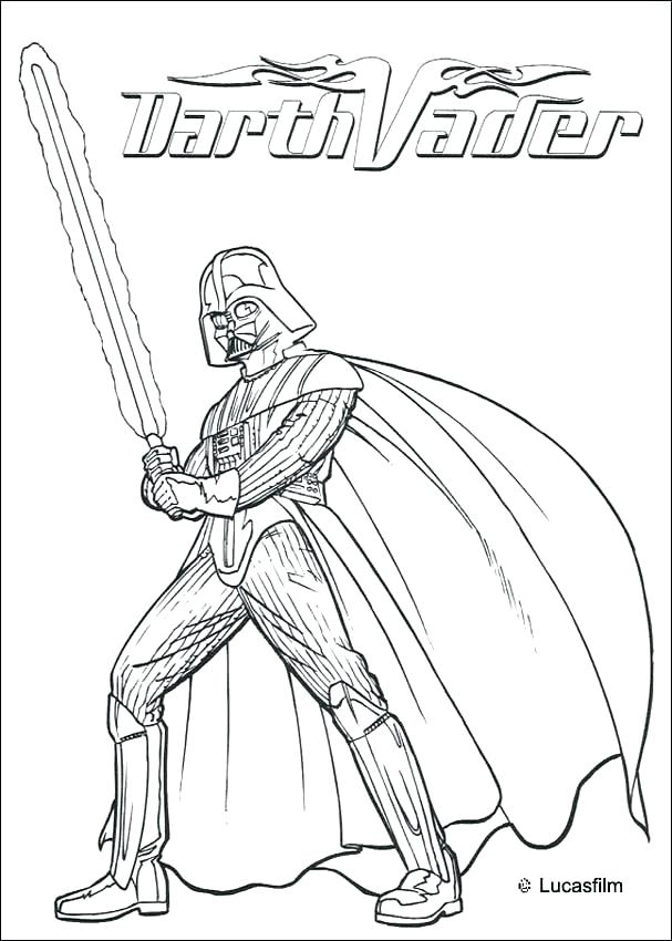 607x850 Princess Leia Coloring Page Princess Coloring Pages To Print