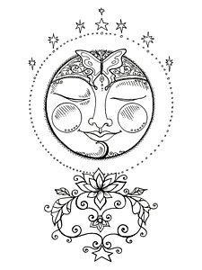 225x300 Luna Moth Drawings Fine Art America