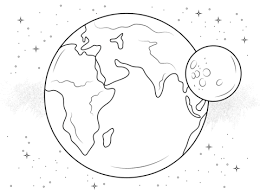 260x194 Image Result For Solar Eclipse Coloring Pages Solar Eclipse 2017