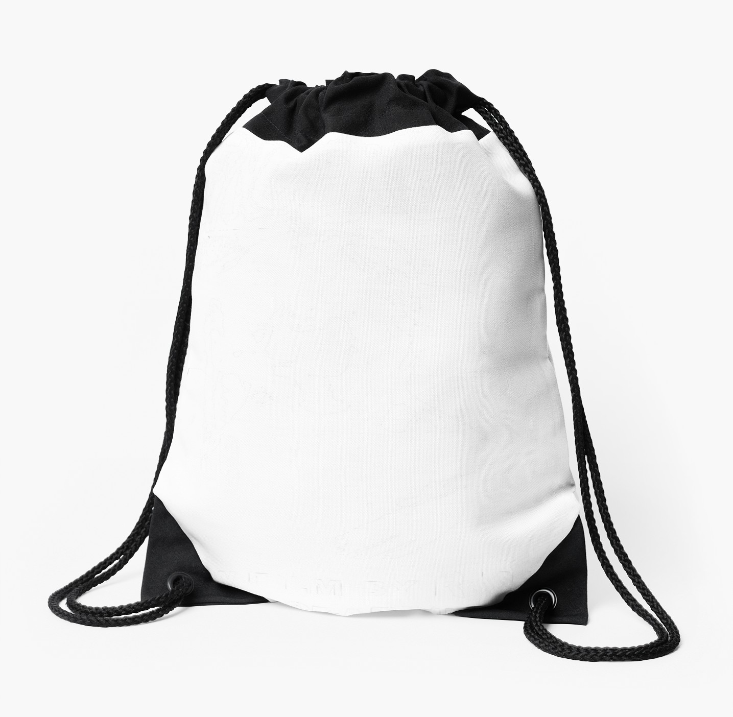1435x1404 Lydia Lunch T Shirt Fingered Film Drawstring Bags By