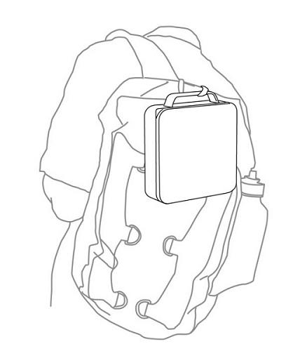 428x500 Solar Powered Lunchbox To Keep Food Warm Envirogadget