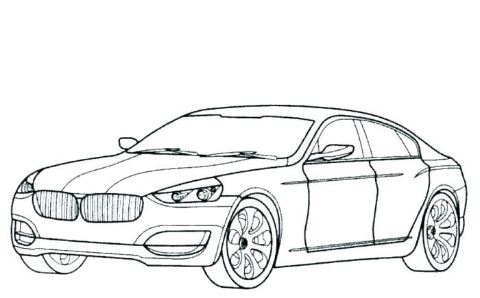 exotic cars coloring pages - photo#49