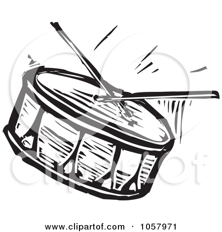 450x470 Drum And Lyre Clipart 5 Clipart Station