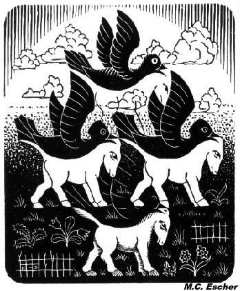 348x422 Escher M.c. Art
