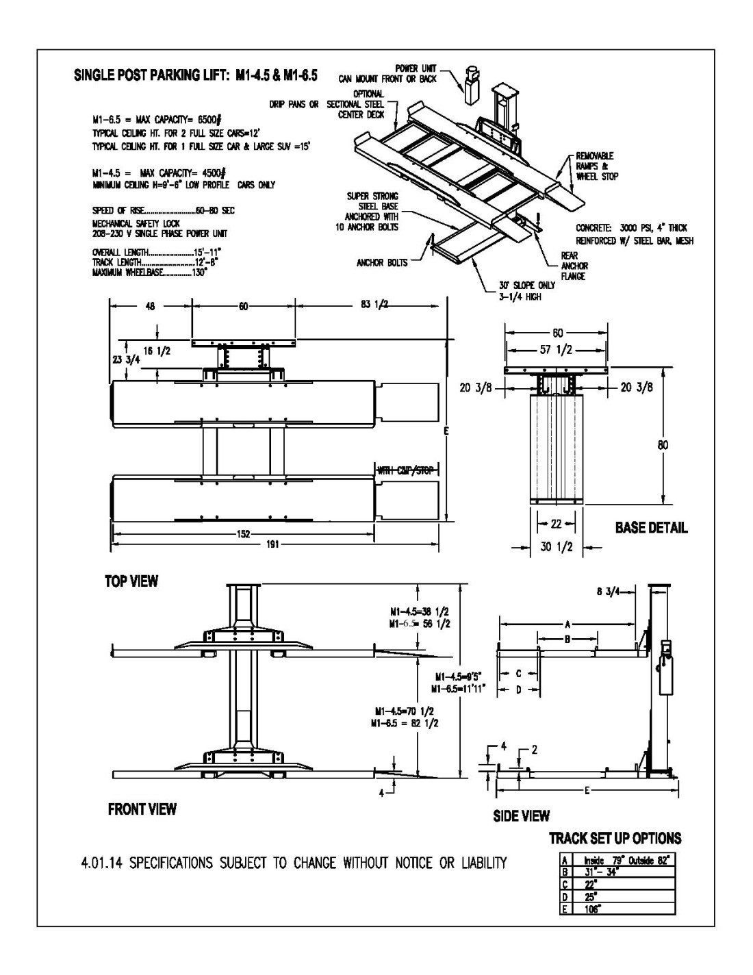 """M16 Drawing at GetDrawings.com 