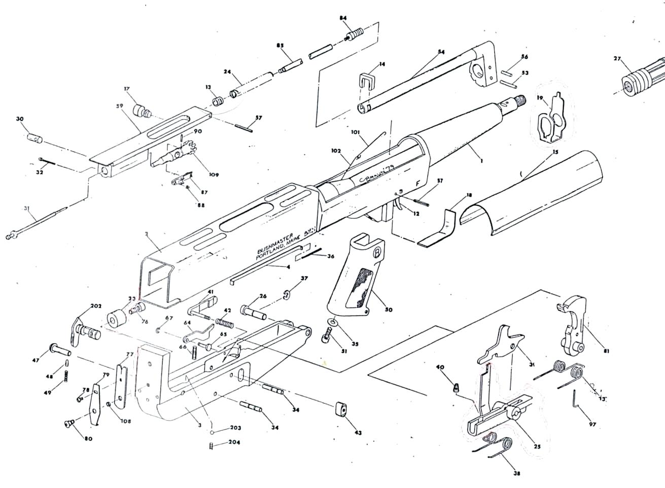 The best free Exploded drawing images  Download from 197