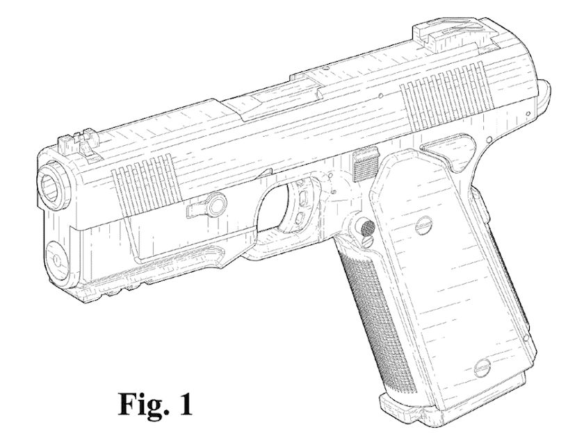 840x641 This New Gun Manufacturer Just Unveiled Its First Pistol, And It'S