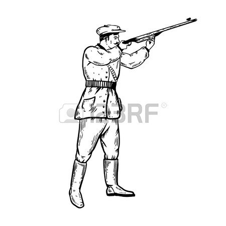 450x450 999 Gun Board Stock Vector Illustration And Royalty Free Gun Board