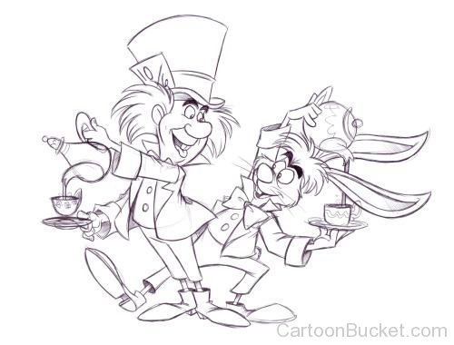 500x380 Mad Hatter Pictures, Images