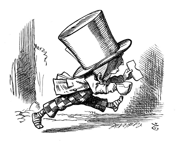 679x554 Mad Hatter Pictures