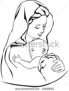 236x311 Madonna And Child Stock Photos, Images, Amp Pictures Shutterstock