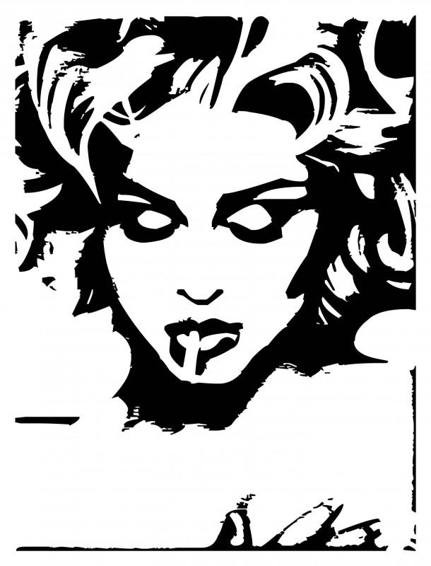 610x800 Madonna Madonna Madonna