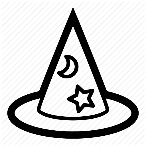 Magic Hat Drawing