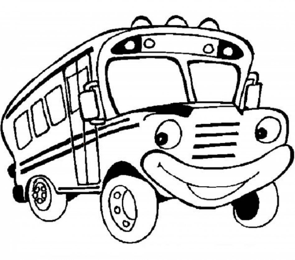 948x835 Magic School Bus Coloring Pages With Wallpapers High Definition