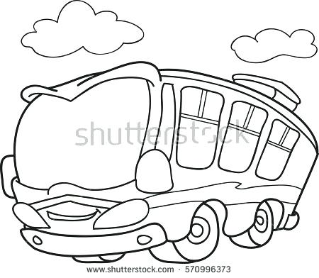 450x392 School Bus Coloring Book Magic School Bus Coloring Pages Magic