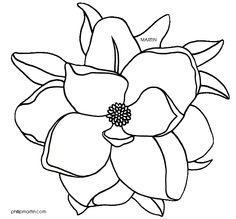 236x219 Magnolia Flower Clip Art Clipart