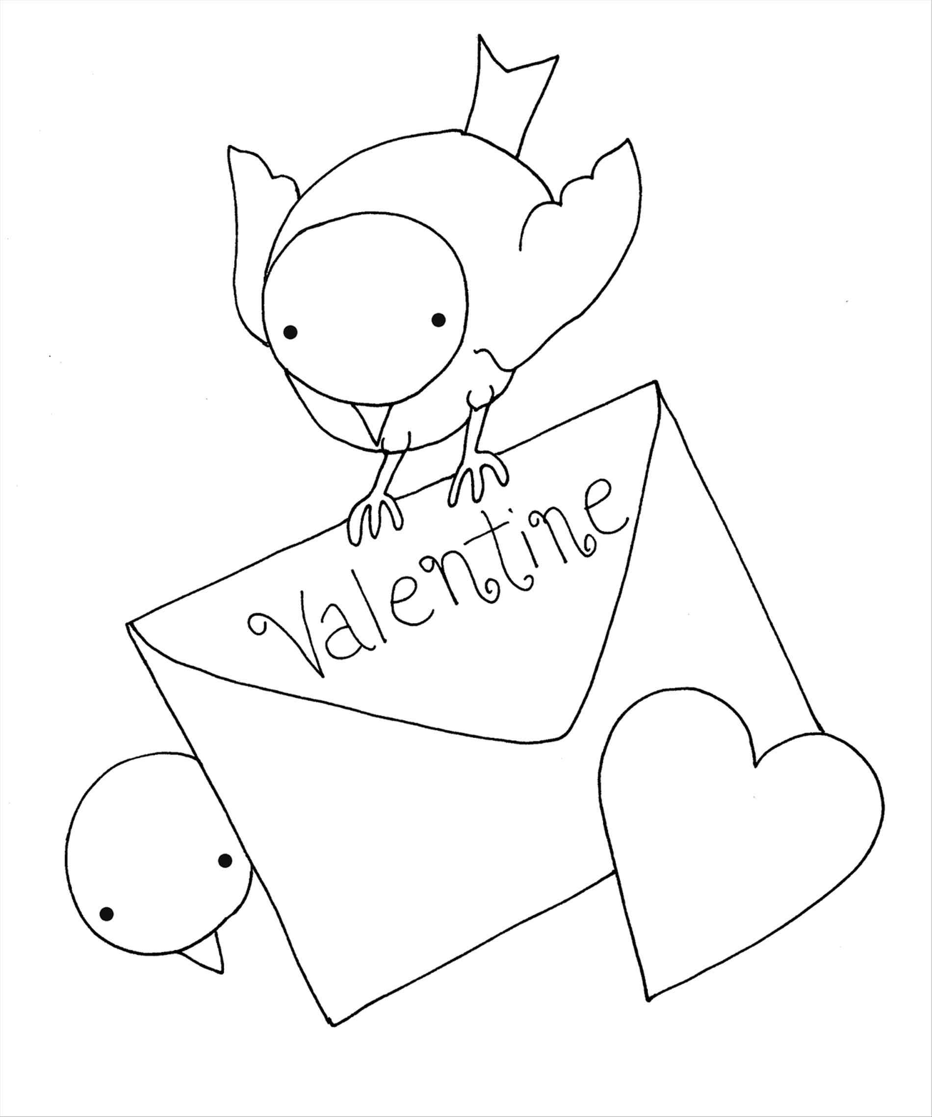 1900x2277 Valentine Mailbox Clip Art Black And White Your Meme Source