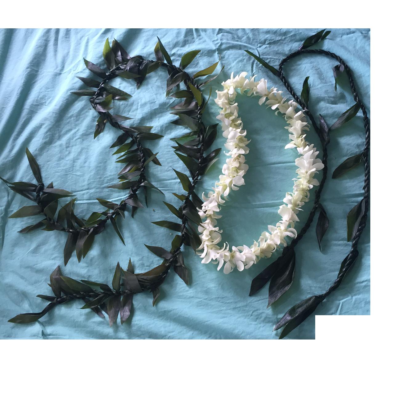 1280x1280 Mahalo Wedding Combo White (11pc)