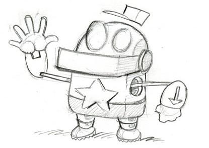 415x294 Backabit Designing The Robot