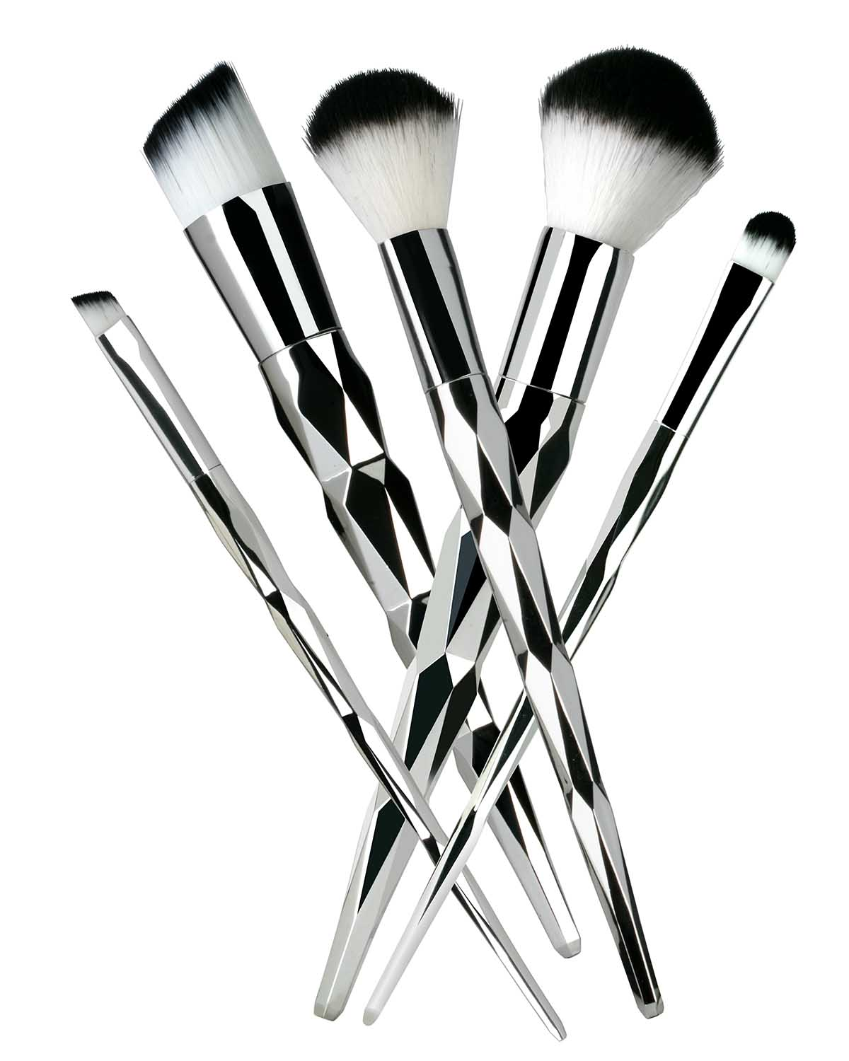 1200x1500 Diamond Makeup Brushes 5 Hand Selected Brushes That Will Meet