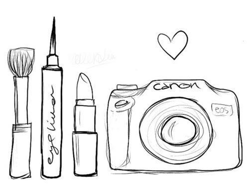 500x375 Resultado De Imagen De Sketches Tumblr Cositas Lindas