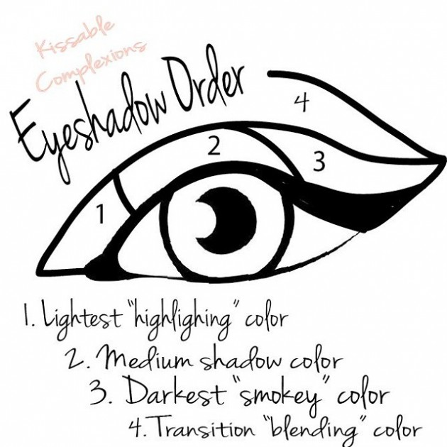 630x630 15 Eyeshadow Hacks, Tips And Tricks Every Girl Should Know About