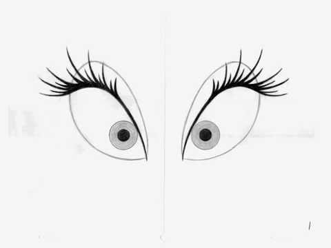 480x360 2d Eye Blink