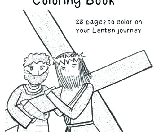 500x425 Beautiful Malcolm X Coloring Pages New Lent Season