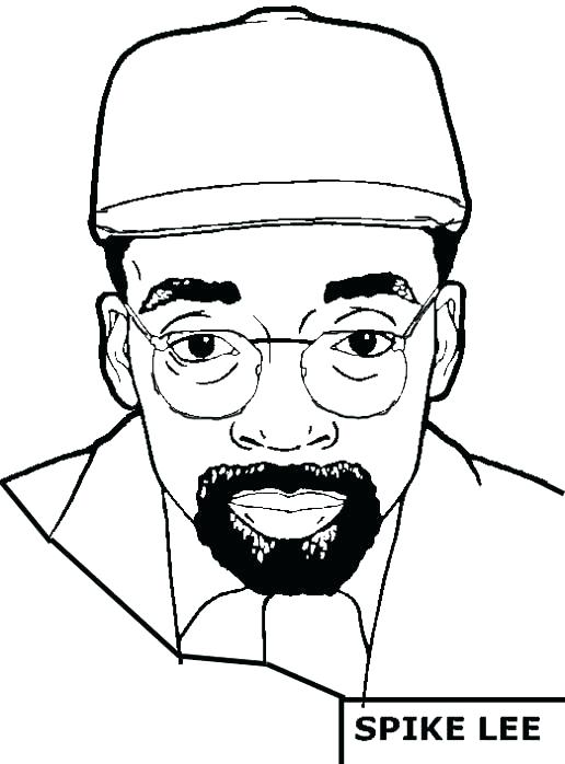 Malcolm X Drawing at GetDrawingscom Free for personal use Malcolm