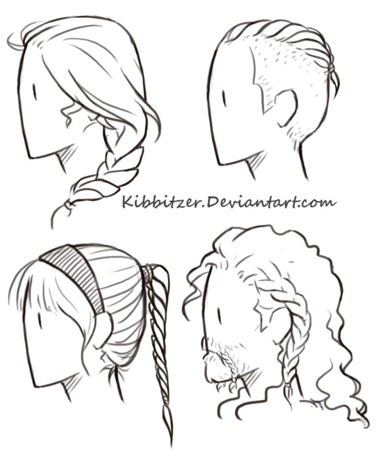 1264x1490 Male Curly Hairstyles Drawing Mayamokacomm