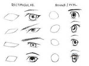 300x222 Male Anime Eyes Tutorials And Reference Anime Eyes