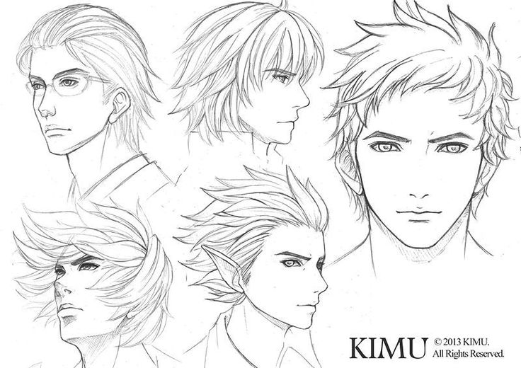 736x520 Pictures Anime Male Face,