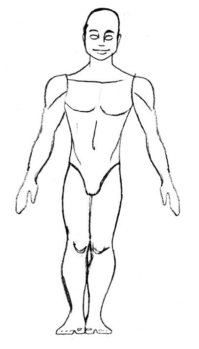 407x712 Techniques Human Figure Rancho Ceramics Studio