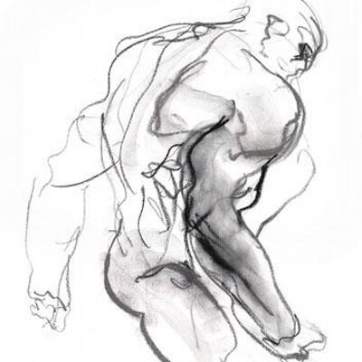 400x400 Nude Life Drawing (@nudelifedrawing) Twitter