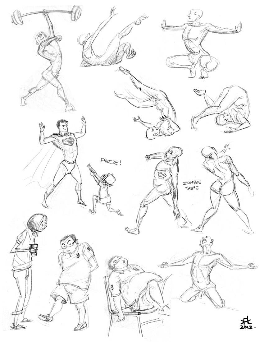 850x1100 Kitty Fung Art And Animation Buskerfest And First Ipad Drawing