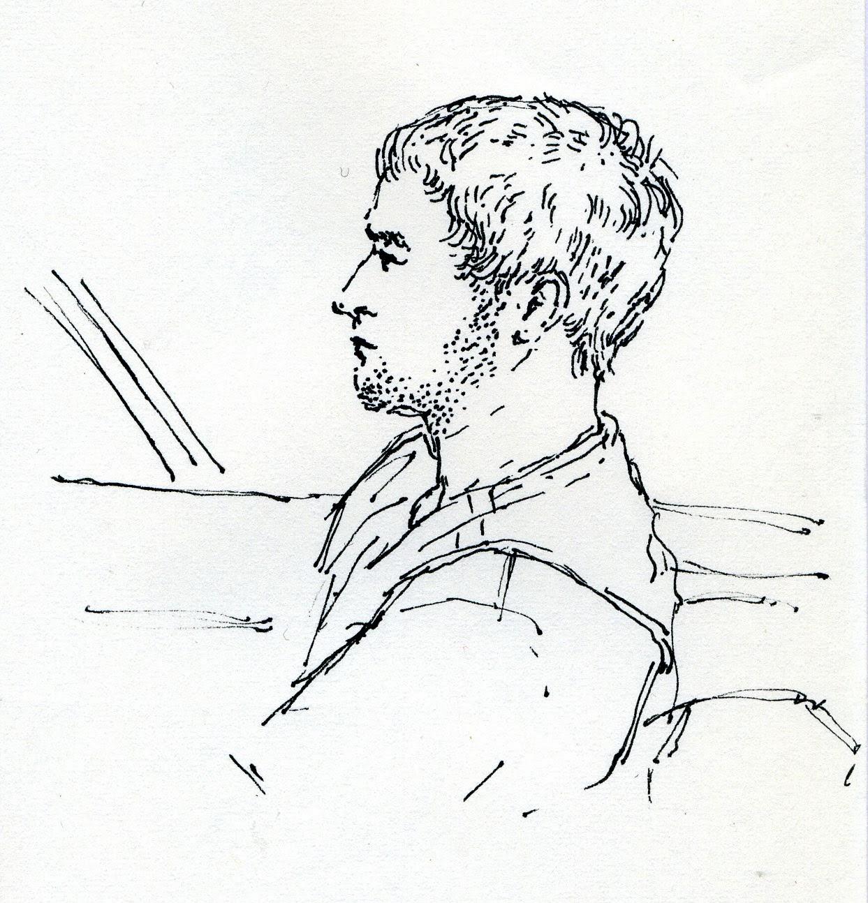 1243x1294 Jessica Rae Gordon Sketches From British Columbia