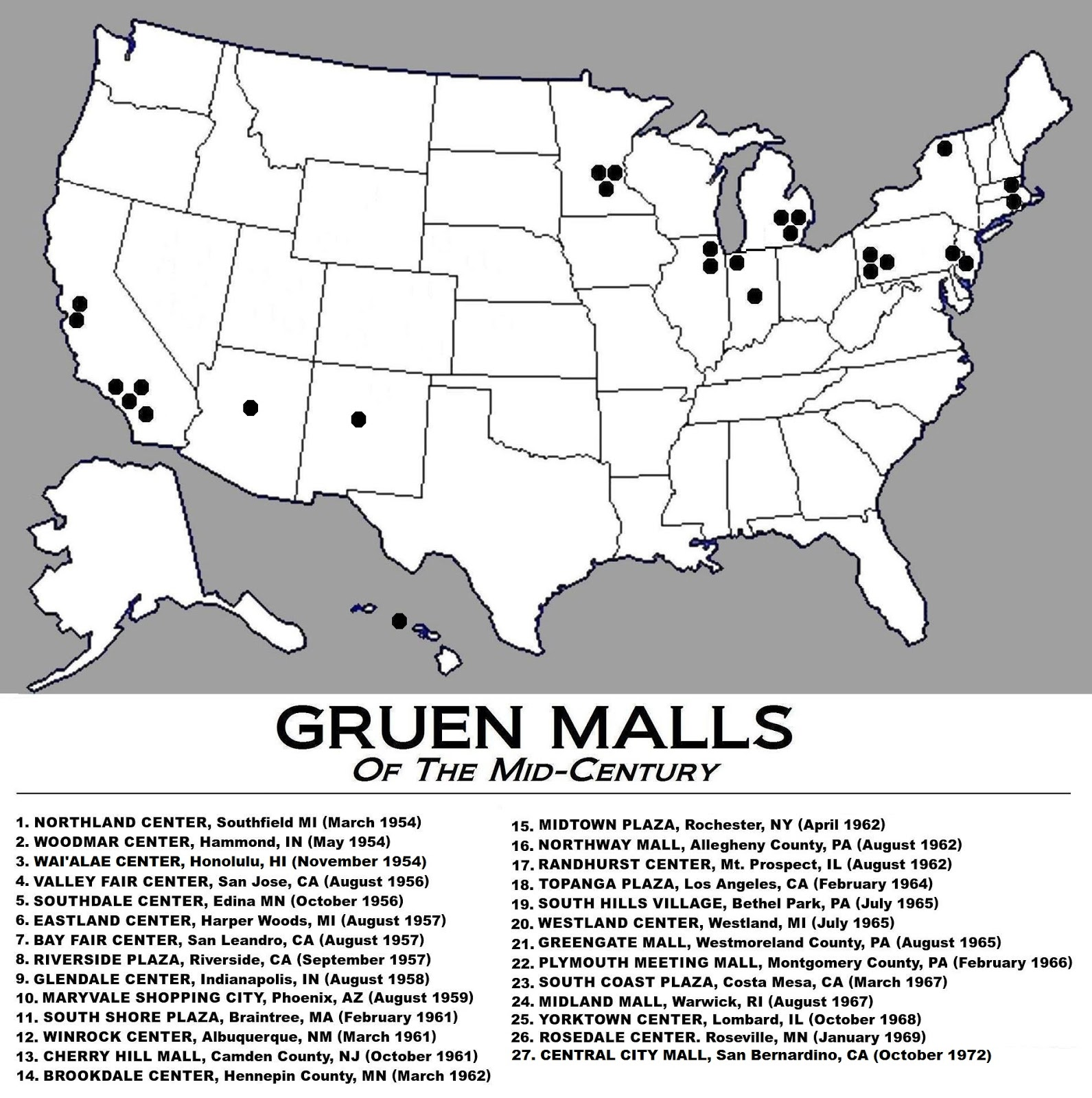 1591x1600 Mall Hall Of Fame