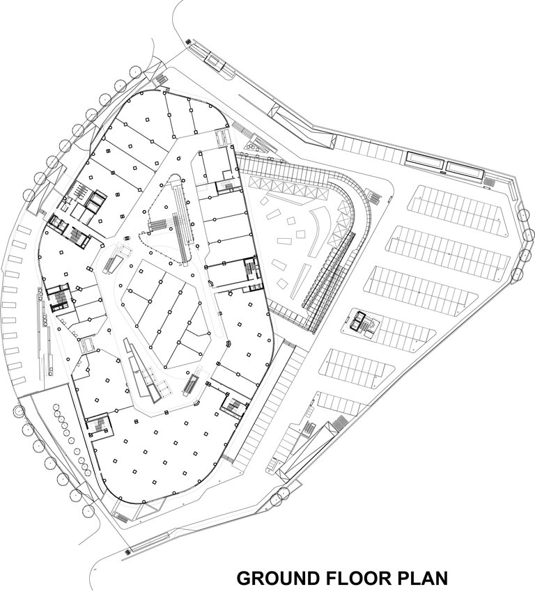768x856 Mall Plan For Ideas Mall