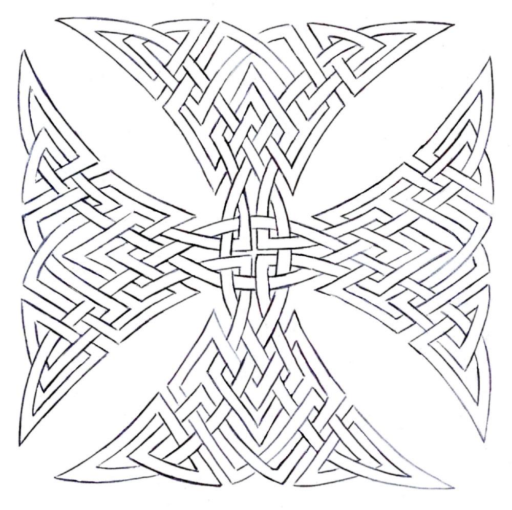 1000x997 Maltese Cross Tattoo Designs Cool Tattoos