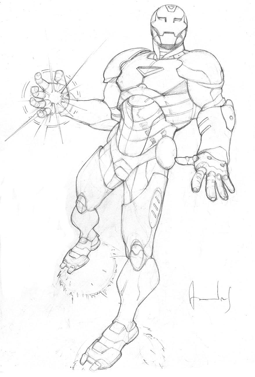 878x1299 Iron Man