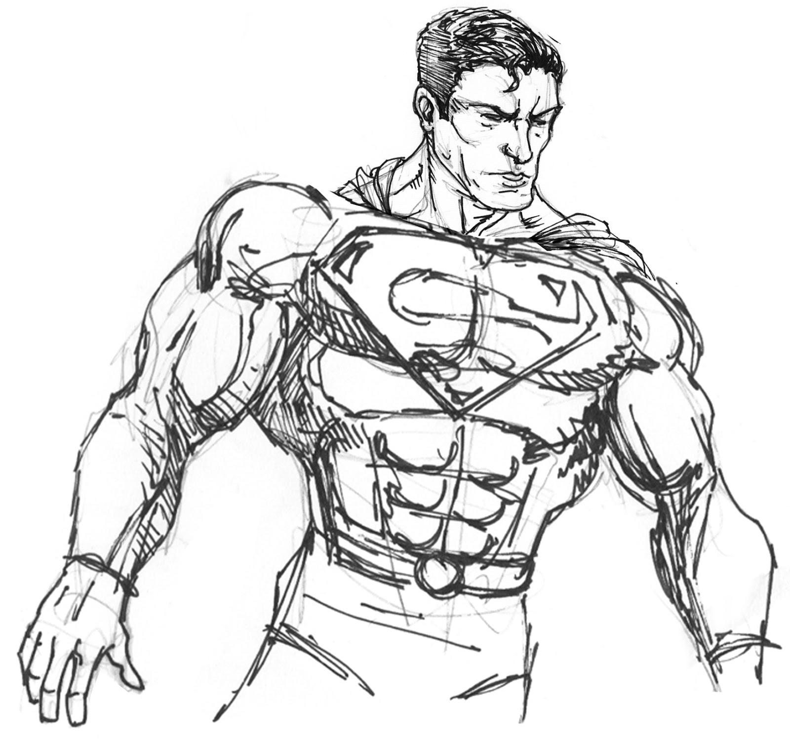 1600x1503 Pretty Good Blog Warm Up Sketch